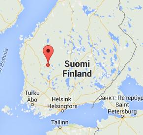 Rovaniemi Kartta Google Maps